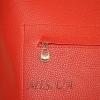 Женская сумка 35474  красная 4