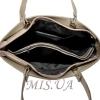 Женская сумка 35635 серебро 5