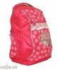 Рюкзак 5002 рожевий 0