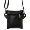 Мужская сумка 4108 черная 2
