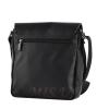 Мужская сумка Vesson  34241 черная 3