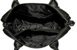 Женская сумка 35553 черная 6