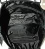 Мужской кожаный портфель 4267 черный 7