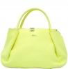 Женская сумка 2515 желтая 2