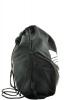 Male sports bag 381437 black 1
