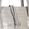 Женская сумка МІС 35860 бежевая 2