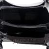 Женская сумка МІС 35865 черная 5