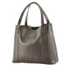Женская сумка МІС 35694 серая 5