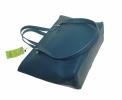 Women's bag 35450 blue 7