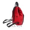 Городской рюкзак МIС 35903 красный 2