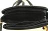 Жіноча сумка 0609 чорна 7