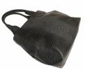 Женская сумка 35482 черная  5