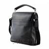 Мужская сумка Vesson 4376 черная  3