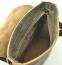 Мужская кожаная сумка 4230 хаки 6