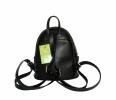 Female backpack 35435 black 2