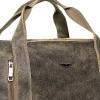 Men's handbag 4357 khaki 2
