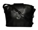 Женская сумка 35472 черная 0