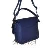 Женская сумка 35582 синяя 2