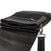 Мужская сумка 4454 черная 4