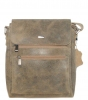 Чоловіча сумка 4343 хакі 1