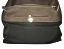 Женская сумка 2526 коричневая 5