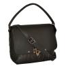Женская сумка 35582 черная 2