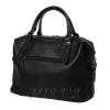 Женская сумка МІС 35816 черная 5