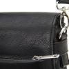 Мужская сумка 34170 черная 2