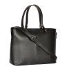Женская сумка 35635 черная 0