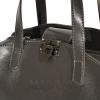 Женская сумка 35667 серая 4