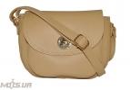 Женская сумка 35585 - с бежевая 0