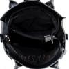 Жіноча сумка MIC 35806 чорна 4