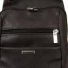 Мужская сумка 34206 коричневая  0