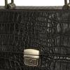 Men's purse 34178 black  2