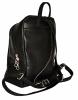 Female backpack 35416 black 3