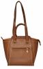 Женская сумка 35522 коричневая 3