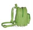 Городской  рюкзак 35617-1с салатовый 3