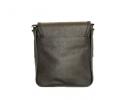 Мужская сумка 4351 черная 3