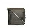 Мужская сумка 4351 черная 1