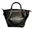 Жіноча сумка 2529 чорна 0