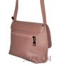 Женская сумка 2483 темная пудра 3