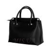 Жіноча сумка МІС 35767 чорна 5