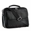 Мужская сумка Vesson  34248 черная 2