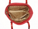 Женская сумка 35445 красная 6