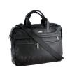 Men's bag 34266 black 2