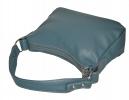 Женская сумка 35543 - 1 синяя 3