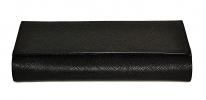 Женский кошелек 175076 черный 3