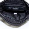 Мужская  сумка Vesson 0428 черная 5