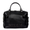 Женская сумка МІС 35816 черная 0