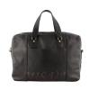 Мужской портфель кожаный Vesson 4536 черный 0